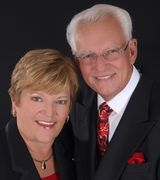 Carol and Don Ashworth, Real Estate Agent in Howell, NJ