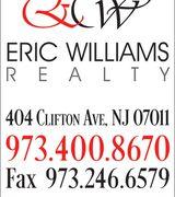 Eric Williams, Real Estate Pro in clifton, NJ