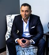 Tony Padilla, Real Estate Agent in Chino, CA