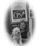 Kathy Leeks Dean, Real Estate Agent in Santa Rosa, CA