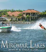 Miromar Real…, Real Estate Pro in Miromar Lakes, FL