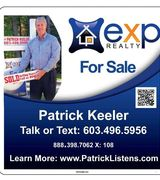 Patrick Keeler, Agent in Concord, NH