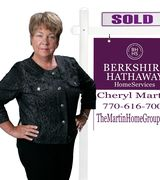 Cheryl Martin, Real Estate Pro in Woodstock, GA