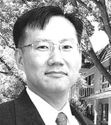 Charles Park, Real Estate Pro in Cypress, CA