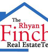 Rhyan Finch, Agent in Virginia Beach, VA