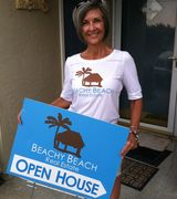 Debby Hove, Real Estate Pro in Panama City Beach, FL