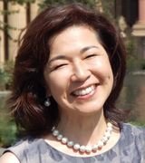 Haruko Hata, Real Estate Agent in San Francisco, CA