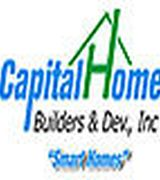 Capital Home…, Real Estate Pro in Atlanta, GA