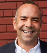 Chris Warr-King, Agent in Portland, OR