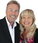 Dennis and Jennifer Schutt, Real Estate Agent in Cerritos, CA