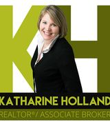 Katharine Holland, Real Estate Agent in SAN FRANCISCO, CA