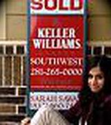 Sarah Hanif, Real Estate Pro in Sugar Land, TX