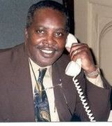 Willie Clay, Agent in Macon, GA