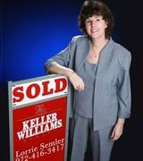 Lorrie Semler, Real Estate Pro in Dallas, TX