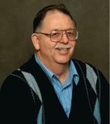 Richard Smith, Agent in Hauser, ID