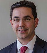 Derek Cosentino, Agent in Quechee, VT