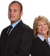 Gina and RJ The Hackworth Group, Real Estate Agent in Plantation, FL
