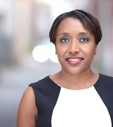 Djana Morris, Real Estate Agent in Washington, DC