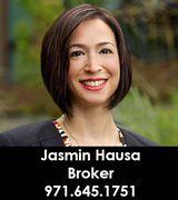 Jasmin Hausa, Real Estate Pro in Portland, OR