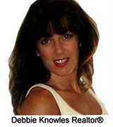 Debbie Knowl…, Real Estate Pro in Mount Pleasant, SC