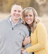 Josh & Hadley Ott, Real Estate Agent in Centennial, CO