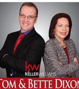 Tom & Bette Dixon, Real Estate Agent in South Easton, MA