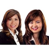 Judy Cuong       and Samantha Tov, Real Estate Agent in Elk Grove, CA