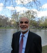 Wahid Shaikh, Real Estate Pro in Concord, MA