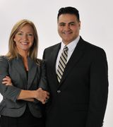 Deborah and Elie Safi, Real Estate Agent in Burnsville, MN