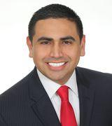 Oscar Galvan, Real Estate Agent in Chapel Hill, NC