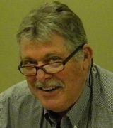 Capt Harry Baldwin, Agent in New Bern, NC