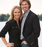 Aaron & Adrienne Thompson, Agent in Excelsior, MN