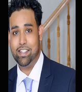 Gibraan Ali, Real Estate Pro in NEW YORK, NY