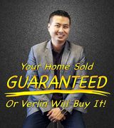 Verlin Sanciangco, Agent in Riverside, CA