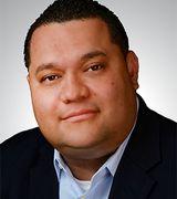 Tony Garcia,  in Wilmington, NC