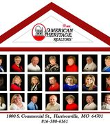 Michelle Cryderman, Agent in Harrisonville, MO