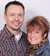 Kristie & Greg Jensen, Agent in Enid, OK