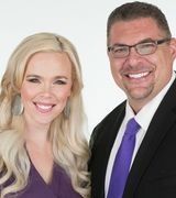 David Hakimi and Amanda Shaver, Agent in Erie, CO