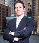 Adam Burns, Real Estate Agent in Boston, MA