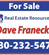 Dave Franecki, Real Estate Agent in Phoenix, AZ