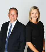 Dan and Christina Reimer, Agent in Midland, MI