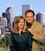Rick and Jean Oliphant, Real Estate Agent in Denver, CO