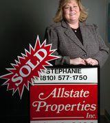Stephanie Hoffman, Agent in Burton, MI