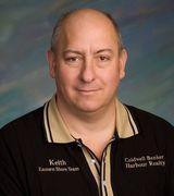 Keith Koerner, Real Estate Agent in Onancock, VA