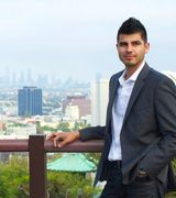 Abraham Zarraga, Agent in Los Angeles, CA