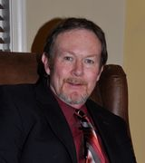 Mike Terry, Agent in Calico Rock, AR