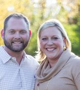 Kristopher and Gina Jacobsen, Real Estate Agent in St Paul, MN