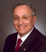 Norm Krayem, Agent in Mystic, CT