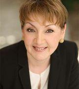 Tricia J.  Philipson,MBA,CDFA, Agent in Pleasanton, CA