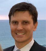 Carl Becker, Agent in Bethesda, MD